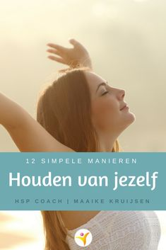Dit js je basis als hoogsensitief mens, hou van jezelf! #hsp #blog #hoogsensitief #coaching #basis #hspcoach Good To Know, Feel Good, Highly Sensitive Person, Just Breathe, Art Of Living, Tutorial, Coaching, Be Yourself Quotes, Self Help