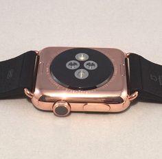 Sicura jump hour watch case Original Chrome finish was bras sing