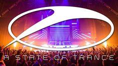 Armin van Buuren's Official A State Of Trance Podcast 345 (ASOT 687 High...