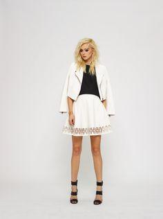 Charlie Skirt