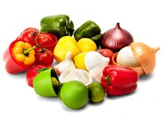 Food Savers for vegetables, neat idea!
