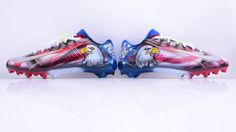 098d9b1bbf8 Giants WRs to honor 9 11 anniversary with patriotic cleats Odell Beckham  Jr