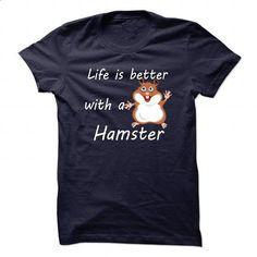 Hamster - #clothing #best hoodies. PURCHASE NOW => https://www.sunfrog.com/Music/Hamster-92711466-Guys.html?60505