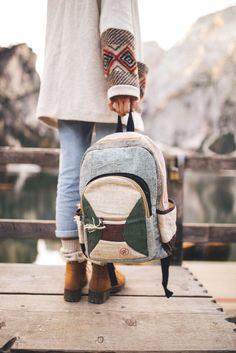 College Book Bag, Mini, Leather Backpack, Fashion Backpack, Messenger Bag, Satchel, Cute Outfits, Backpacks, Handmade