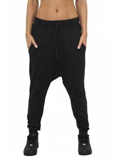 Grave Jogging Pantaloni con tasche fitted Heavy Deep Crotch Sweatpants pantaloni sportivi