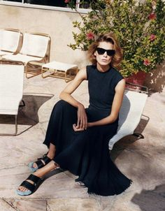Celine Spring 2013  SPECIAL EDITION- BEVERLY HILLS VACATION | Mark D. Sikes: Chic People, Glamorous Places, Stylish Things