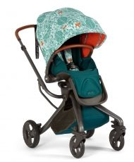 Mylo² Stroller - Special Edition - Donna Wilson at Mamas & Papas #armadilloflip