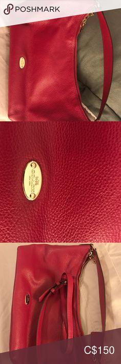 Coach shoulder bag free Anthropologie card wallet New coach shoulder bag. Plus free Anthropologie card holder. Coach Shoulder Bag, Shoulder Bags, Card Wallet, Coach Bags, Anthropologie, Card Holder, Tote Bag, Best Deals, Free