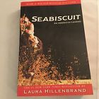 Sea Biscuit Paperback Book Laura Hillenbrand Ballantine Books