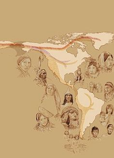 Mystery of Native Americans' missing 10,000 years solved