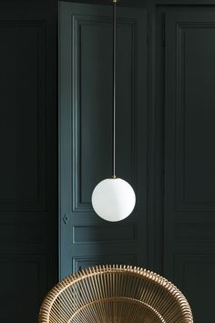 Luminaires 20's | MilK decoration