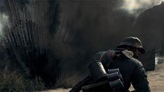 Battlefield 1 Turning Tides North Sea Trailer