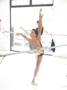 i love male dancers ahhh