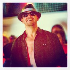 Oh, Donnie; how I love you.