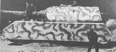 Pz Kpfw Maus • Tanks in World War 2