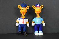 Vintage Toys R Us Ge