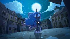 Children of the Night. Super amazing animation!