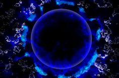 Популярно о том, что такое темная энергия