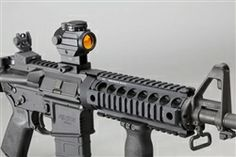 Primary Arms Micro Dot (Gen 7) - MD-07 - Primary Arms with AR Height Mount
