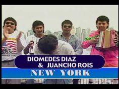 Diomedes Diaz  -  Mosaico Parrandero