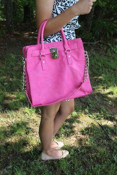 Legally Blonde Bag