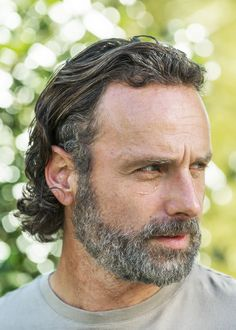 Fc Rick Grimes) I'm Rick, the leader of the survivors and the alexandrian group. My son Carl and I have seen a lot of things. But we refuse to lie down and be told how to live by the saviors.... we'll take them out eventually but we need to take our time. Get resources for now.