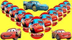 10 x Kinder Surprise Disney Pixar Cars 2 Киндер Сюрпризы Тачки #Surpriseeggs #Toys #Disney #DisneyPixar #PixarCars #KinderSurprise #Surprise #Toy #MyLittlePony #HelloKitty #PeppaPig #MickeyMouse #Baby #Pixar #MinnieMouse #Cartoons #YouTube #Hello #spiderman #starwars #dora #Маша