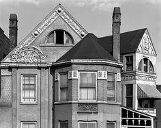 The Architecture of Louis Sullivan