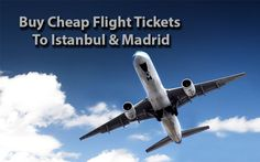 If you are searching for last minute deals then look for last moment flights to Madrid. There are a number of sites available that allows you to compare flights and choose the cheapest and best option for you.