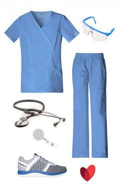 b65cca08aac 19 Best allheart scrubs outfit inspiration images   Scrubs outfit ...