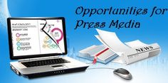 #Bizbilla #OpportunitiesFor_pressMedia for both #OnOffLineMedia at Bizbilla.com All Media of all countries can venture with us to increase global customers for your business. Find more<>http://www.bizbilla.com/business-with-press-media/