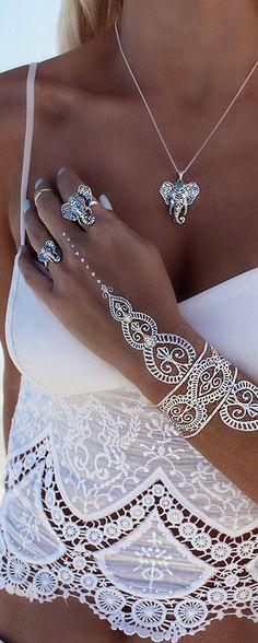 *** Wild deals on wonderful jewelry at http://jewelrydealsnow.com/?a=jewelry_deals *** Boho jewelry style