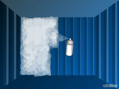 "Prefer spray-on type insulation. Polyurethane foam works best in combination with ceramic insulation paint. The paint is obvious for the exterior of the shipping container, while the foam is for the interior. The paint contains a special gas that contains inside bubbles, which gives it a high thermal efficiency. The spray-on foam is available in both ""open-cell"" and ""closed-cell"". The difference is in the price tag, density, strength, R-factor and in waterproofing."