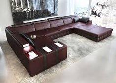 68 Fantastisch Bild Von Wohnlandschaft Xxl L form - Sofas & Couches Designer Otto Sofa, Sofa U Form, Modern Couch, Home Interior, Furniture, Home Decor, Elegant, Shapes