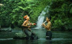 Achmad Munasit – Indonésia « Imagens & Letras