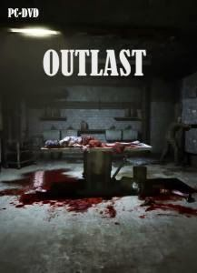 Outlast Free Download Full Version Game For PC