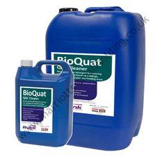 BioQuat QAC Cleaner 25ltr - £35.00 ex. VAT