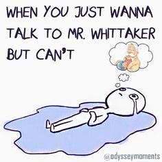 Adventures in Odyssey meme | John Avery Whittaker | Odyssey Moments