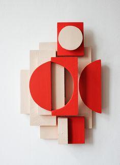 Abstract Sculpture, Wood Sculpture, Wall Sculptures, Bathroom Artwork, Glass Art Pictures, Art Object, Diy Art, Art For Kids, Modern Art
