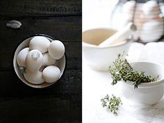 Eggs & Thyme