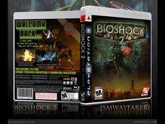 BIOSHOCK 2 #GAMINGBACKLOG PLAYSTATION 3 #PS3 REVIEW GAMEPLAY LET'S PLAY