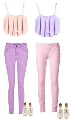 eebd111ce7049 cute best friends outfits - My Style -