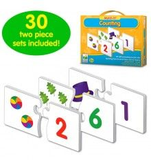 $11.99 Match It! - Counting the learning journey they have quite a few of these sets from which to choose