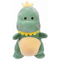 32cm Large Rubber Stuffed Dinosaur Play Toy Animals Action Figures 24cm