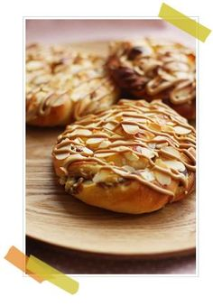 「アーモンド珈琲ロール」vivian | お菓子・パンのレシピや作り方【corecle*コレクル】