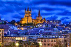 Life in Lausanne, part 3 : Let's eat ! | HEConomist
