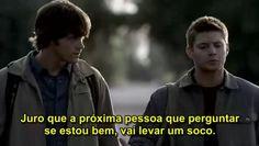 Supernatural..