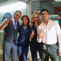 Good Doctor Cast, The Good Doctor Abc, Good Doctor Series, The Good Dr, Serie Doctor, Antonia Thomas, Hill Harper, Freddie Highmore, Estilo Gossip Girl