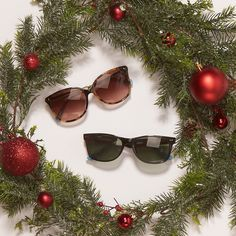 Share the spirit of giving global with friends and family through TOMS eyewear this holiday season. Perfect for any sun loving lady or gent, these #TOMSeyewear frames are stylish, and give the gift of sight to someone in need. #GiveGlobal