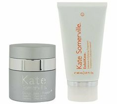 Kate Somerville Age Defense ExfoliKate & Deep Tissue Duo  #Beauty